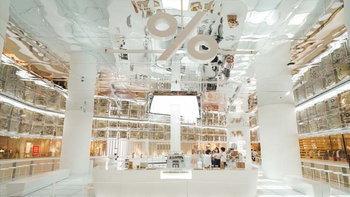 เปิดแล้ววันนี้ % Arabica  (อะราบิก้า)  แบรนด์กาแฟสัญชาติญี่ปุ่นสุดฮอตสาขาแรกในเมืองไทย
