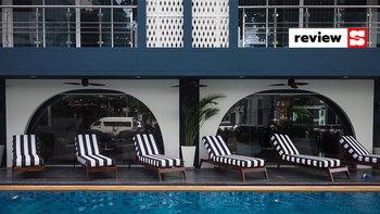 """ได้มากกว่าการพักผ่อนที่ """"So Boutique Jomtien Beach Hotel Pattaya"""" โรงแรมบูทีคน้องใหม่ล่าสุด"""
