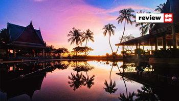 ชีวาศรม หัวหิน ประสบการณ์พักผ่อนฟื้นฟูร่างกายใน Wellness Resort ที่ดีที่สุดของเมืองไทย!