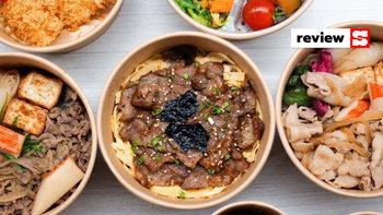 YI-POON Bento อาหารญี่ปุ่นสุดพรีเมียม ส่งตรงความอร่อยถึงคุณแบบเดลิเวอรี่