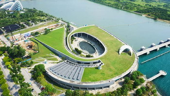 สัมผัสอ้อมกอดแห่งธรรมชาติ กับ 10 พื้นที่สีเขียวในสิงคโปร์