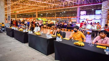 """""""Chef Fest @Pathumthani"""" อิ่มท้อง อิ่มดนตรี งานดีที่ชาวปทุมธานีการันตีตลอด 3 วันเต็ม"""