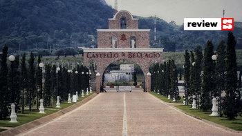 """""""Castello Di Bellagio"""" ร้านอาหารสไตล์เวสเทิร์น บรรยากาศสวยงามอลังการเหมือนอยู่ยุโรป"""