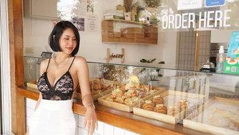 Mama Croissant ร้านครัวซองต์ที่แซ่บที่สุดของระยอง!