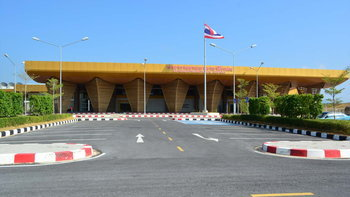 สนามบินเบตง ประตูสู่ด้ามขวานไทย เตรียมเปิดทำการบินพาณิชย์เดือนเมษายนนี้
