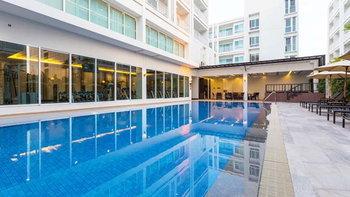 โปรแรง! เคป แอนด์ แคนทารี โฮเทลส์ โรงแรมหรูปราจีนบุรี ลดราคาห้องพักเหลือ 1,200 บาท