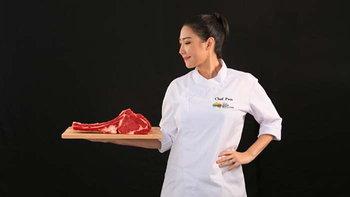 ทำไมต้องเนื้อออสซี่? เปิด 4 เหตุผลที่เชฟดังจากทั่วโลกเลือกใช้เนื้อออสเตรเลียปรุงอาหาร