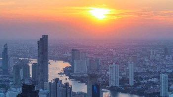 """Time Out จัดอันดับ 37 เมืองที่ดีที่สุดในโลกปี 2021 """"กรุงเทพฯ"""" อยู่อันดับที่ 37"""
