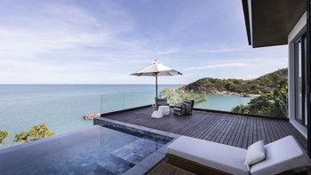 เคปฟาน สมุย ติด 1 ใน 10 โรงแรมที่ดีที่สุดในเอเชียตะวันออกเฉียงใต้ 2021 จาก Travel + Leisure
