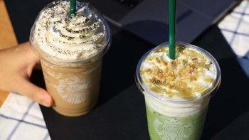 วันสุดท้ายรีบไปใช้โปร! Starbucks ลดราคาเครื่องดื่มแก้วที่สอง 50%