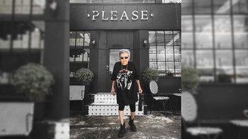 คุณยายหงส์ทอง Cafe Hopper รุ่นใหญ่ ผู้รันวงการคาเฟ่ในวัย 78 ปี!