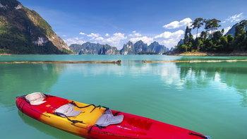 """5 สถานที่ท่องเที่ยวในไทย..ที่ทำให้  """"คนโสด"""" ตายสนิท"""