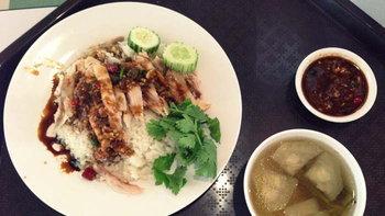 เปิดลายแทงลับ ศูนย์อาหารราคาสุดถูกในสนามบินดอนเมือง