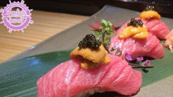 Sushi 101: สั่งซูชิได้อย่างเซียน มาเรียนรู้ชื่อเรียกของ 12 ซูชิที่กินกันบ่อยๆ ดีกว่า