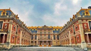 """เที่ยว """"พระราชวังแวร์ซาย"""" แห่งฝรั่งเศส ตามรอยคุณพี่หมื่นใน บุพเพสันนิวาส"""