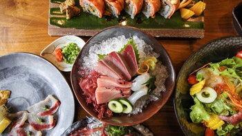 รีวิว Shoyuu Bangna สุดยอดร้านอาหารญี่ปุ่นระดับพรีเมี่ยมย่านบางนา