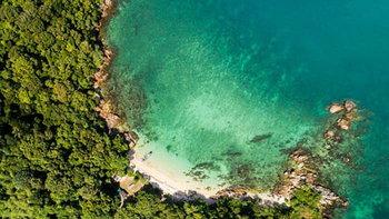 แหล่งอุทยานธรณีสตูล ถูกยกให้เป็นแหล่งอุทยานธรณีของโลกจาก UNESCO ที่แรกในไทย!