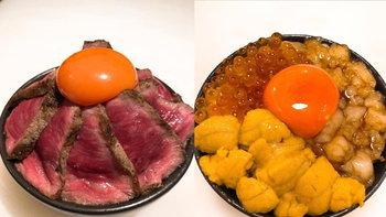 รีวิวร้าน Teppen ข้าวด้งสไตล์ญี่ปุ่นแท้ๆ โปะไข่เยิ้มๆ สวรรค์สำหรับนักชิม