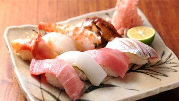 7 พิกัด ร้านซูชิ โอซาก้า ฉบับถูกและดีที่นักชิมต้องลอง!