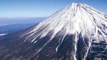 รู้หรือไม่ ยอดภูเขาไฟฟูจิอยู่ในจังหวัดไหนของญี่ปุ่นกันแน่?