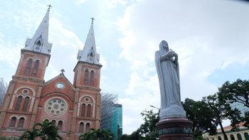 3 วัน 2 คืน ที่เมืองโฮจิมินห์ ประเทศเวียดนาม