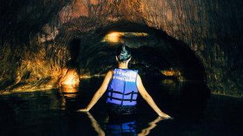 ถ้ำน้ำเขาศิวะ ที่เที่ยวผจญภัยสุดแอดเวนเจอร์ที่ครั้งหนึ่งต้องลองเข้าไปดู!