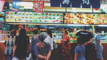 เดินเที่ยว ตะลุยชิมของอร่อยใน กทม. ที่สายกินไม่ควรพลาด !