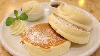 รีวิวแพนเค้กเด้งดึ๋ง ร้าน LeTAO Cafe ความอร่อยส่งตรงจากญี่ปุ่น!