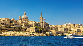หนีร้อนไป เที่ยวยุโรป ฤดูใบไม้ผลิ กับ 10 เมืองสวยที่ไม่ควรพลาด