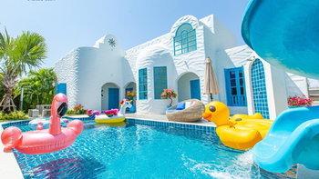 """Yooyen Pool Villa"" พูลวิลล่าเปิดใหม่ในหัวหิน มีบ้านพักให้เลือกถึง 6 แบบ 6 สไตล์"
