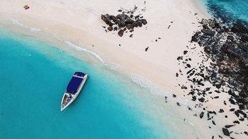 5 เกาะสวยทะเลพม่า เปิดประสบการณ์ใหม่กับน้ำทะเลสีฟ้าใส เที่ยวได้ง่ายจากฝั่งระนอง