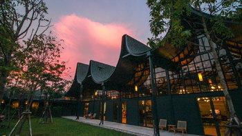 Hotel Labaris อาณาจักรแห่งเทพนิยาย ที่พักเปิดใหม่สุดอลังการแห่งเขาใหญ่