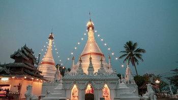 Unseen 10 วัดสวยทั่วไทย ไปไหว้พระทำบุญและท่องเที่ยวในวันมาฆบูชา