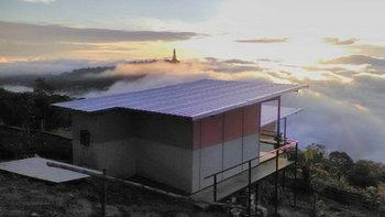 10 ที่พักภูทับเบิกฉบับอัปเดต สัมผัสบรรยากาศสุดฟิน อินกับทะเลหมอกหน้าฝน