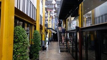 """""""Yelo House"""" โกดังสวรรค์พื้นที่สำหรับนักคิดสร้างสรรค์"""