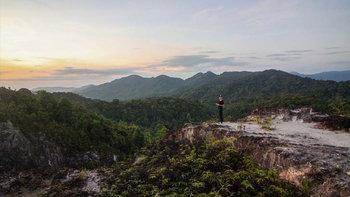 9 จุดเช็กอินเที่ยวอำเภอกะปง เมืองสวยในม่านหมอกของจังหวัดพังงา