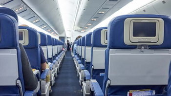 ขึ้นเครื่องบินอย่างไรให้ปลอดภัยจากเชื้อไวรัส COVID-19
