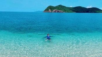 เที่ยวเกาะระยั้ง จังหวัดตราด นอนพักบนเกาะส่วนตัวในราคาแค่ 3,500 บาท!