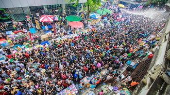 รวมสถานที่ยกเลิกจัดงานสงกรานต์ 2563 ทั่วเมืองไทย หวั่นไวรัสโควิด-19 ระบาด