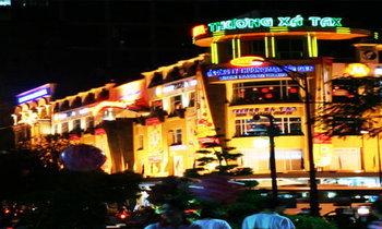 โฮจิมินห์ ประเทศเวียตนาม