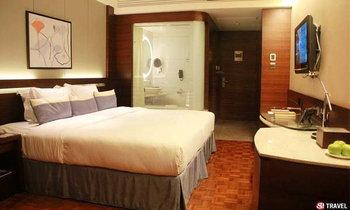 รีวิวโรงแรม L'hotel Island South ใกล้โอเชี่ยนปาร์ค ฮ่องกง แค่เอื้อม