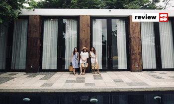 SO Sofitel Hua Hin หนึ่งในรีสอร์ทที่เหมาะสมที่สุด สำหรับการพักผ่อนแบบครอบครัว
