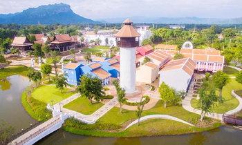 ชวนเที่ยว เมืองมัลลิกา กาญจนบุรี ย้อนเวลาไปสมัยรัชกาลที่ 5