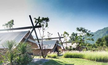 4 ที่พักแคมป์ปิ้งสุดว้าวในเมืองไทย ให้คุณหลับฝันดีใต้ฟ้าท่ามกลางหมู่ดาว