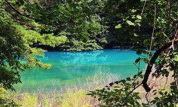 สำรวจบ่อน้ำ 5 สีแห่ง Fukushima สวยงามเพียงใดทำไมถึงได้เป็น Unseen Japan!!