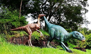 เยือนถิ่นอีสาน ตำนานแห่งไดโนเสาร์ระดับโลก!!