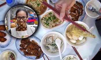 16 ร้านอาหารโปรดในฮ่องกง (ที่ทำไม) ต้องกลับไปซ้ำแล้วซ้ำอีก