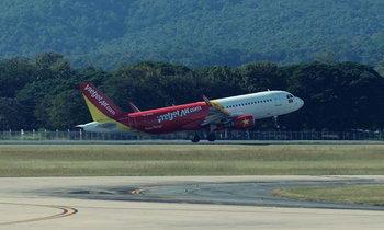 เวียตเจ็ทเปิดเที่ยวบินปฐมฤกษ์ บินตรงจากเชียงใหม่สู่โฮจิมินห์