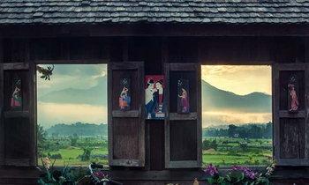 """ตามรอยโลเคชั่น 7 ภาพรางวัลประกวดภาพถ่าย """"หน้าต่างน่าน"""""""