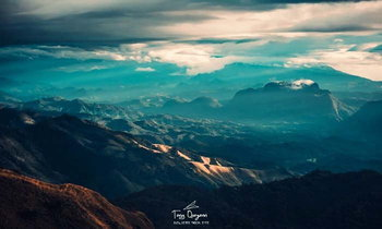 พิชิตม่อนคลุยและดอยทูเล ชมวิวบนยอดเขาที่สูงที่สุดอันดับ 10 ของประเทศไทย!